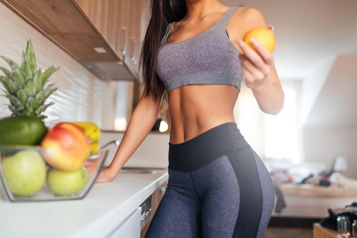 Правильные продукты для похудения>