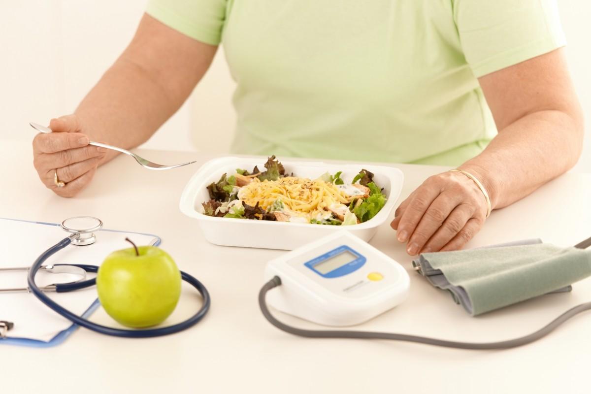 Болезни, связанные с питанием>