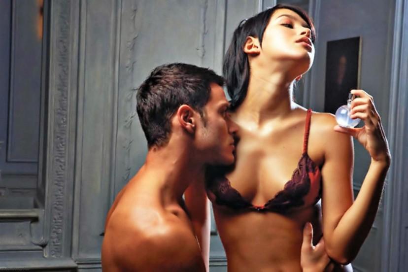 5 причин, почему новый парфюм лучше бывшего парня