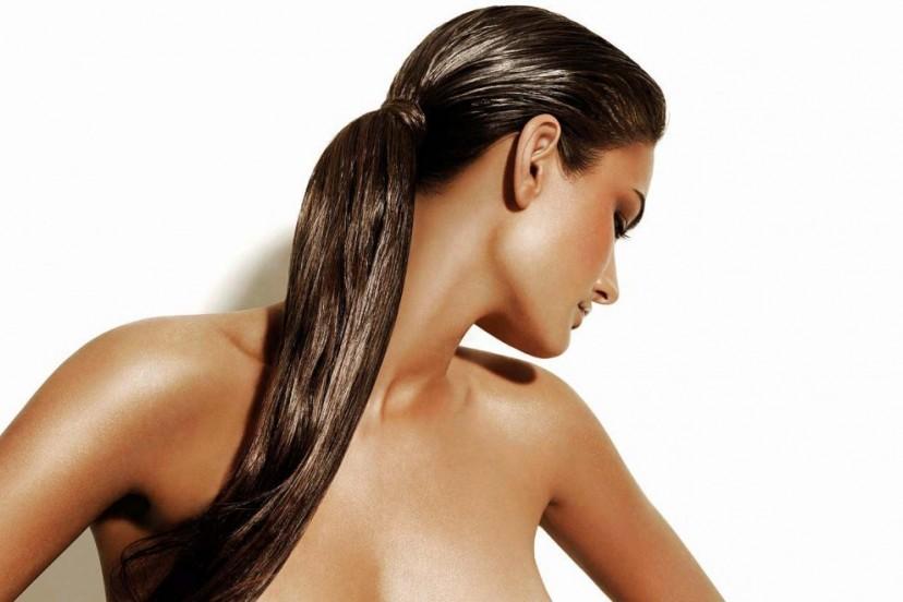 Масляная косметика – питает и оживляет волосы