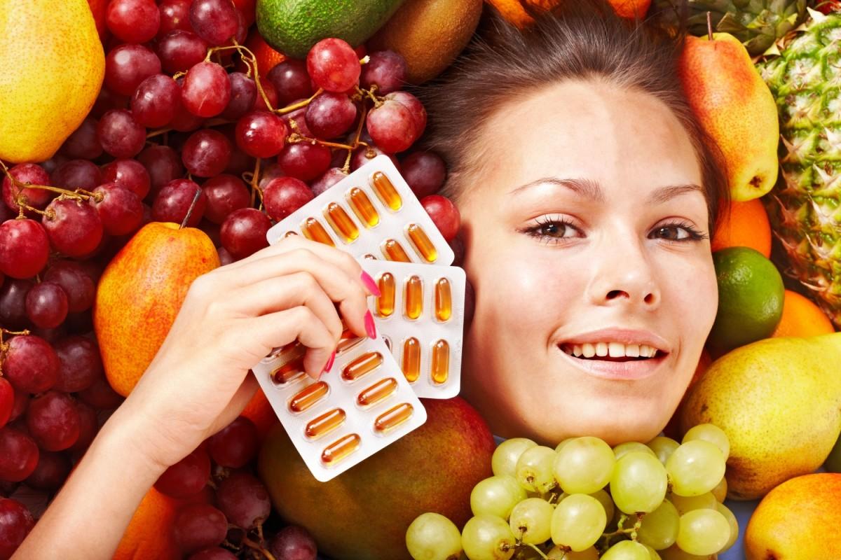 Каких витаминов не хватает и как с этим бороться>