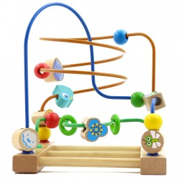 Развивающая игрушка МДИ Лабиринт № 3