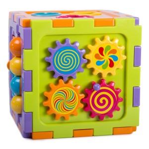 Куб простой Baby G..