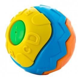 Игрушка развивающая ToysLab Мяч 3D пазл