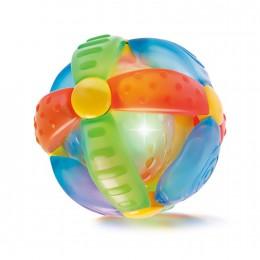 Шар-пропеллер B kids со световыми и звуковыми эффектами