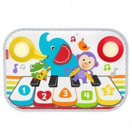 Игрушка Fisher Price Умные этапы Нажимай и играй на пианино