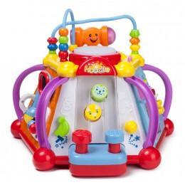 Игровой центр Baby Go Активити