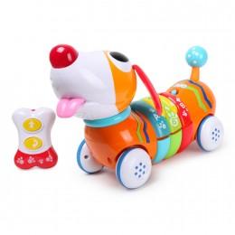 Игрушка Baby Go Радужный щенок