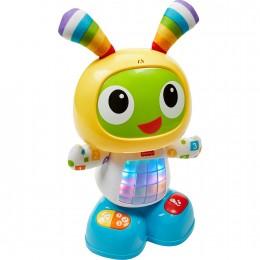 Обучающий робот Fisher Price Бибо