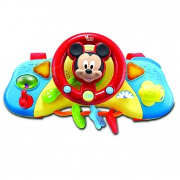 Развивающая панель Disney Водитель Микки