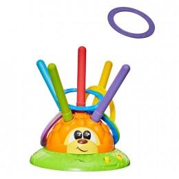 Музыкальная игрушка Chicco Mr. Ring