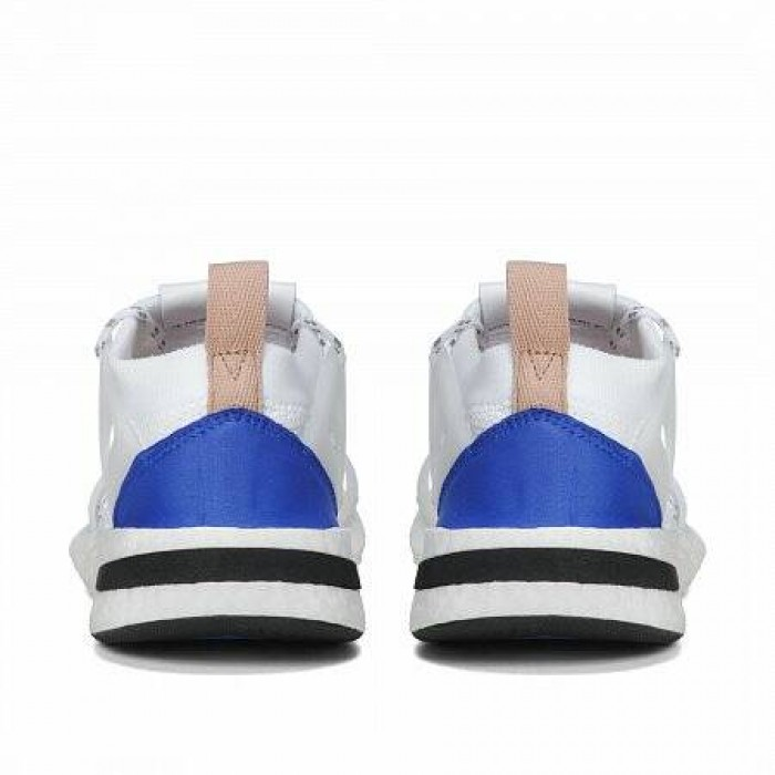 Кроссовки Adidas Originals ARKYN WHITE (Цвет White-Blue)