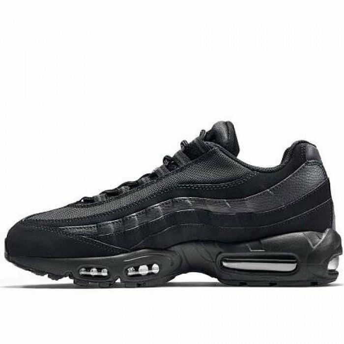 Кроссовки Nike AIR MAX 95 (Цвет Black)