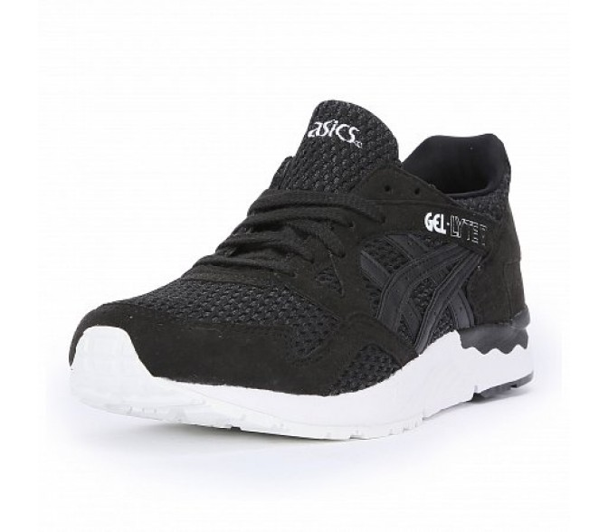 Кроссовки ASICS Tiger GEL LYTE V OPEN MESH (Цвет White-Black)