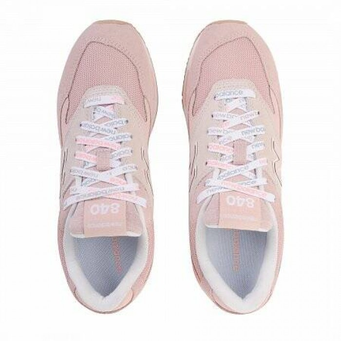 Кроссовки New Balance 840 (Цвет Pink)