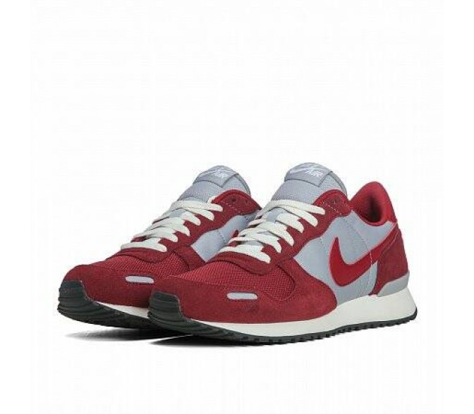 Кроссовки Nike AIR VORTEX (Цвет Red-Grey)