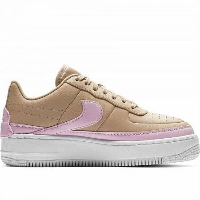 Кроссовки Nike AIR FORCE 1 JESTER XX (Цвет Brown-Pink)
