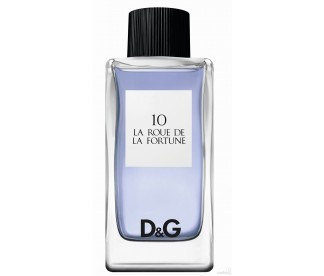 №10 LA ROUE DE LA FORTUNE (L) TEST 100ML EDT