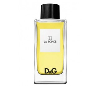 11 LA FORCE MEN EDT 100ML TESTER