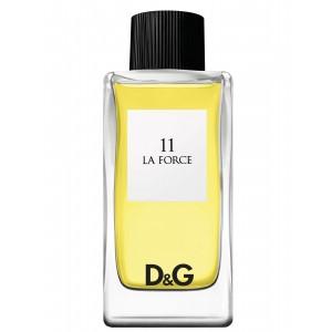 №11 LA FORCE (M) T..