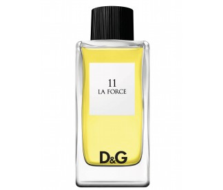 №11 LA FORCE (M) TEST 100ML EDT