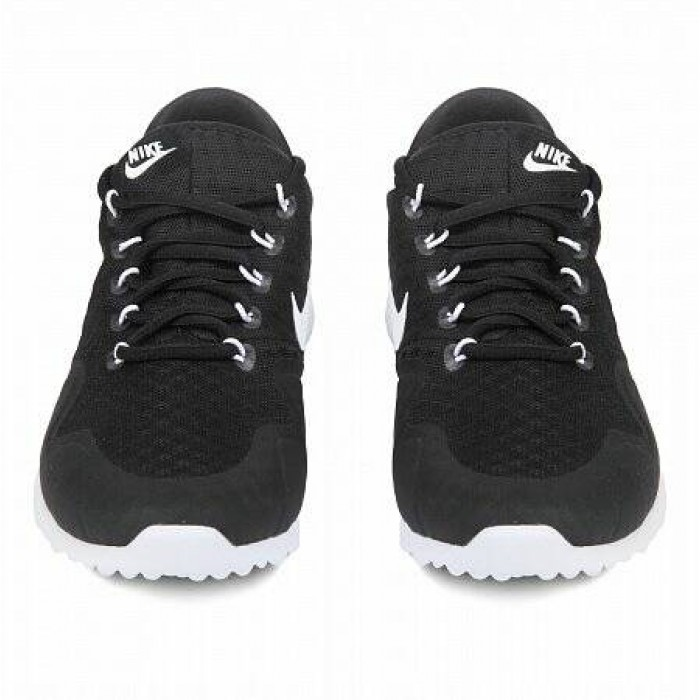 Кроссовки Nike AIR MAX SASHA (Цвет Black-White)
