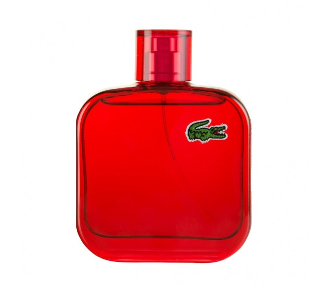 Туалетная вода Lacoste 12 Rouge men edt 100 ml TESTER