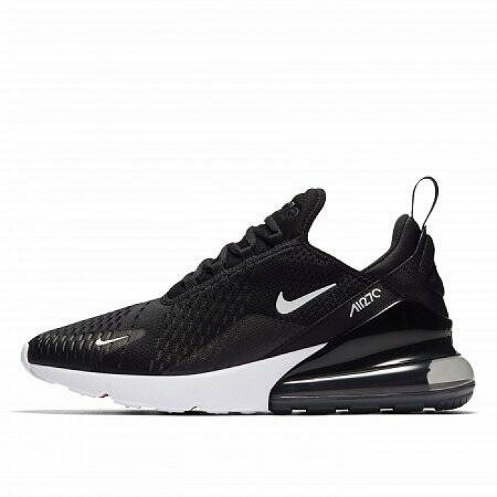 Кроссовки Nike AIR MAX 270 (Цвет Black-White-Red)