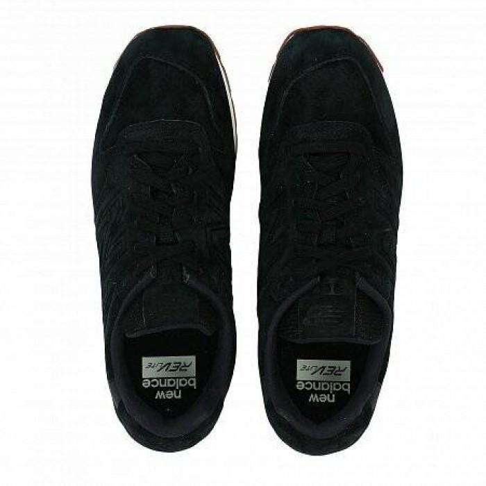 Кроссовки New Balance 996 (Цвет Black)