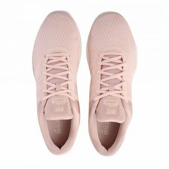 Кроссовки Nike CITY TRAINER 2 (Цвет Particle Beige-Sail-Guava Ice)