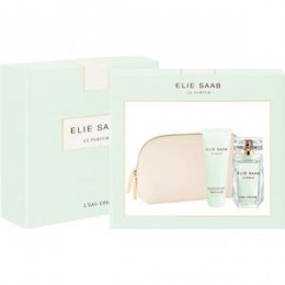 L'EAU COUTURE (L) NEW SET (50ML EDT+B/L 75ML+КОСМЕТИЧКА) !