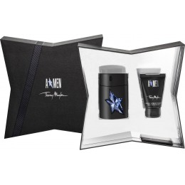 A'MEN (M) SET (50ML EDT+S.G 50ML)