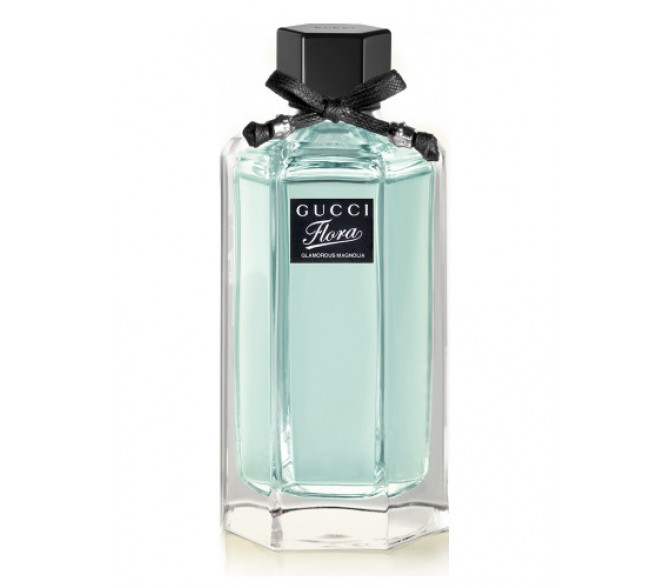 Туалетная вода Gucci FLORA by GUCCI Glamorous Magnolia lady edt 100 ml