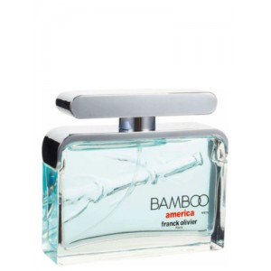 BAMBOO AMERICA(M) ..