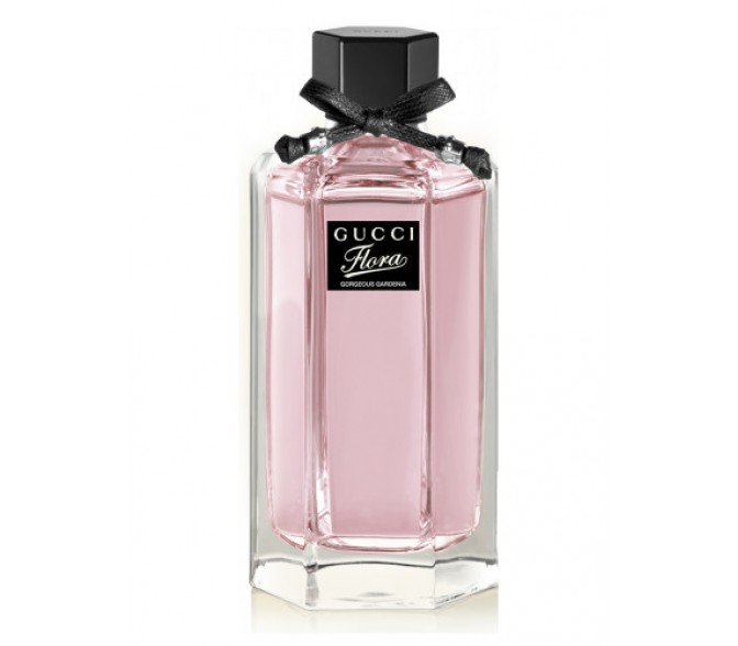 Туалетная вода Gucci FLORA by GUCCI Gorgeous Gardenia lady edt 100 ml