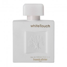 WHITE TOUCH (L) TEST 50ML EDP