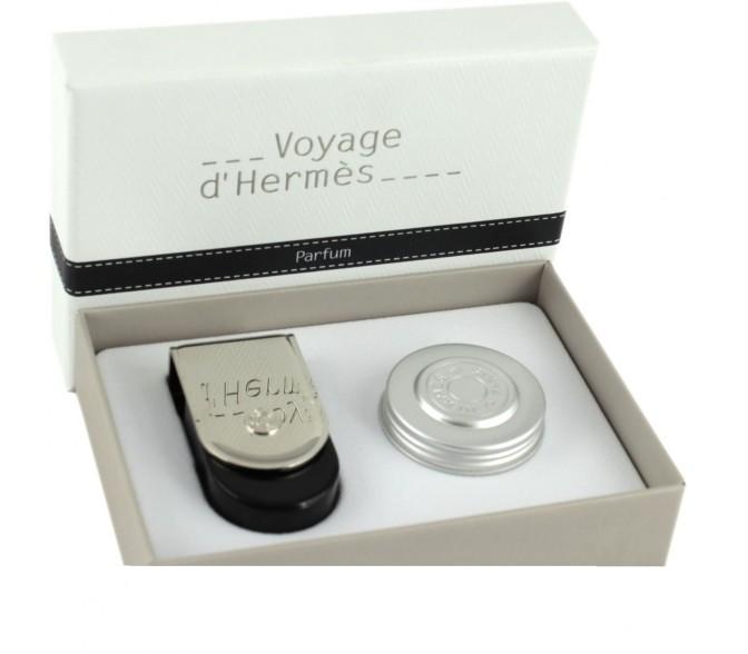 Подарочный набор Hermes Voyage d' Hermes (U) (set (5ml edp+b/l 30ml)