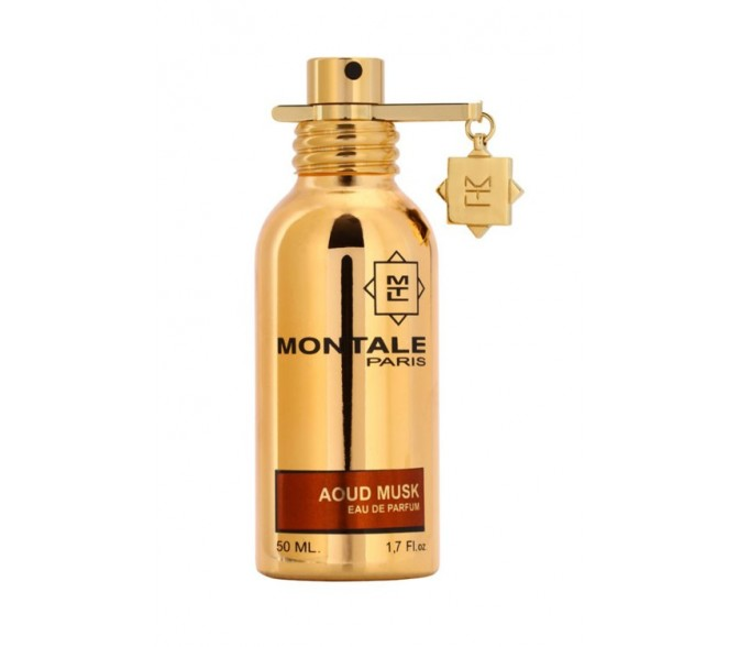 Туалетная вода Montale Aoud Musk 50ml edp