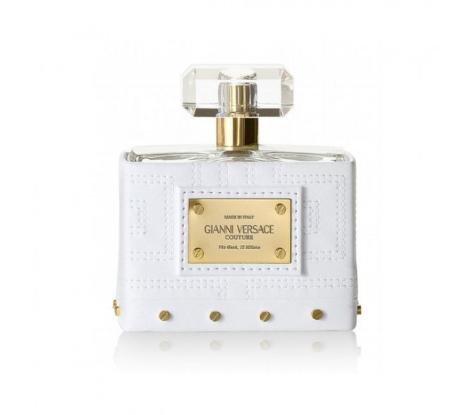 Туалетная вода Gianni Versace Couture for women edp 100 ml TESTER