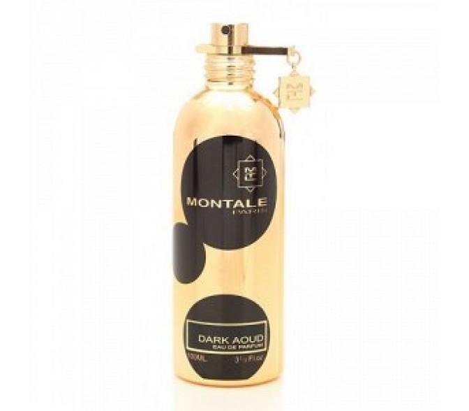 Туалетная вода Montale Dark Aoud 50ml edp