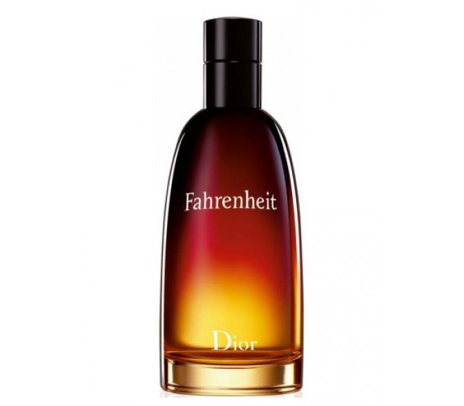 Туалетная вода Christian Dior FAHRENHEIT men edt 200 ml