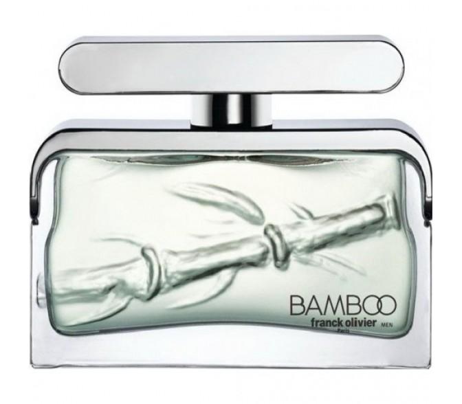 Туалетная вода Franck Olivier BAMBOO (M) 75ml edt