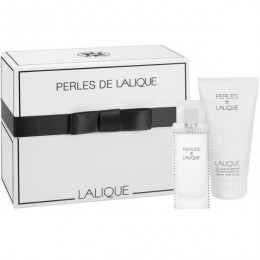 PERLES (L) SET (50ML EDP+B/L 100ML) !