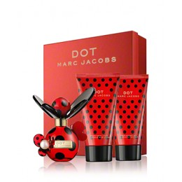 DOT (L) SET (50ML EDP+B/L 75ML+S/G 75ML)