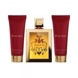 REEM ACRA (L) NEW SET (90ML EDP+75ML B/CREAM+75ML SH/GL)