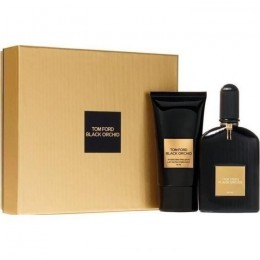 BLACK ORCHID (L) SET (50ML EDP+75ML HYDR/EMUL)