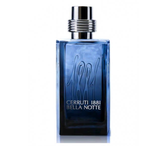 Туалетная вода Cerruti 1881 Bella Notte (M) NEW 75ml edt