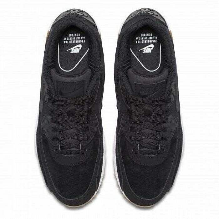 Кроссовки Nike AIR MAX 90 SE (Цвет Black)