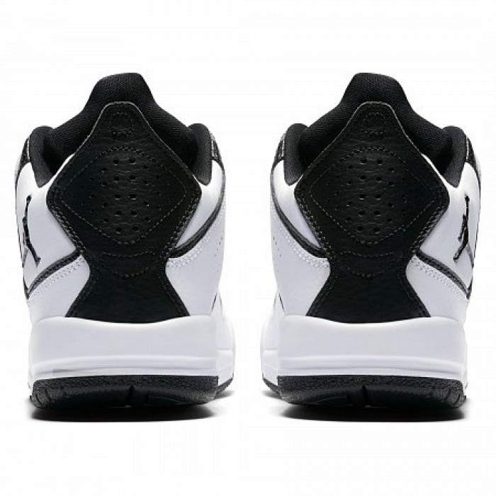 Кроссовки Jordan COURTSIDE 23 (Цвет White-Black)