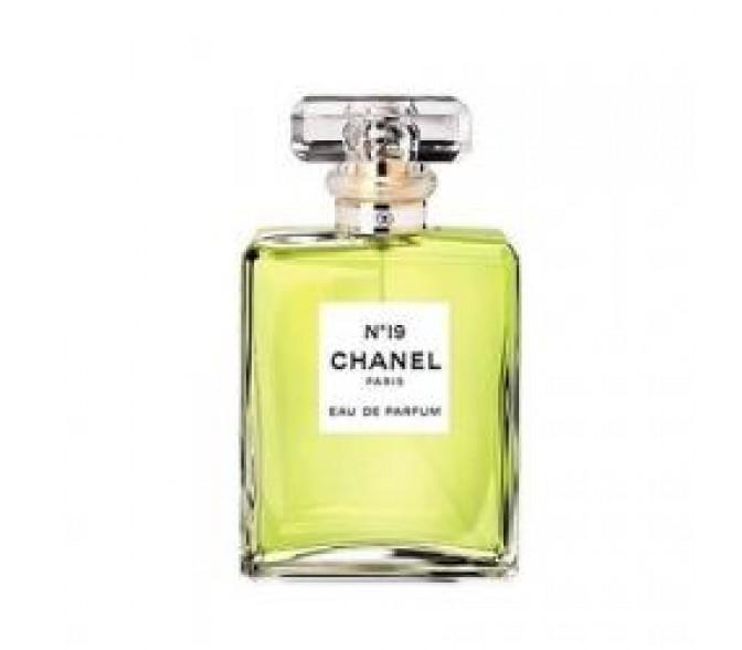 Туалетная вода Chanel №19 (L) test 100ml edt